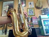 Saxophone ALTO SAXOPHONE